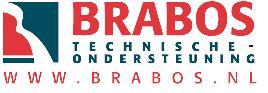 Brabos technische ondersteuning