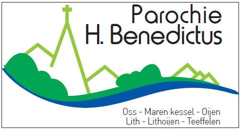 Kerkgemeenschap Heilige Benedictus